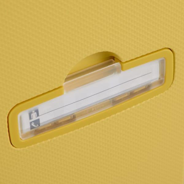 Samsonite S Cure Spinner 4-Rollen-Kabinentrolley 55 cm Produktbild Bild 7 L