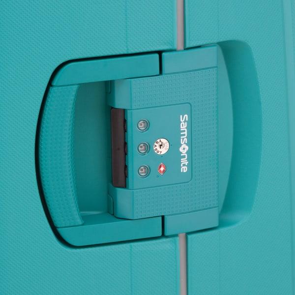 Samsonite S Cure Spinner 4-Rollen-Hartschalentrolley 75 cm Produktbild Bild 6 L