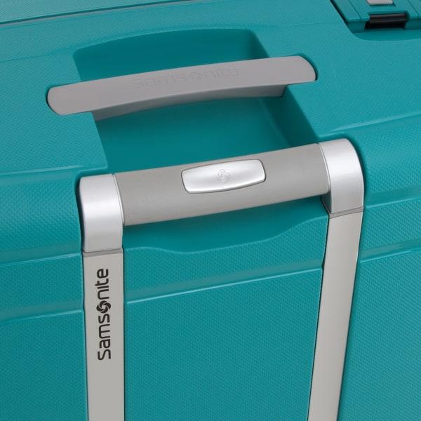 Samsonite S Cure Spinner 4-Rollen-Hartschalentrolley 75 cm Produktbild Bild 7 L