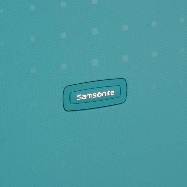 Samsonite S Cure Spinner 4-Rollen-Hartschalentrolley 75 cm Produktbild Bild 8 L