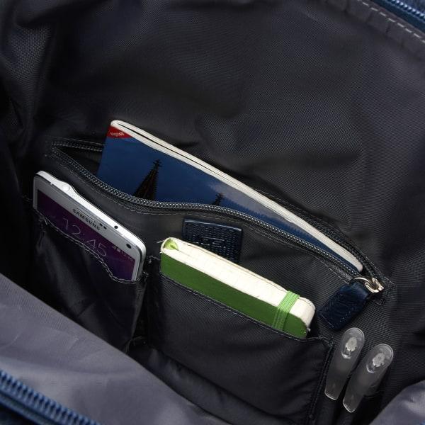 Jost Bergen X-Change Bag 40 cm Produktbild Bild 6 L
