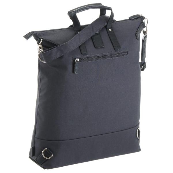 Jost Bergen X-Change Bag 48 cm Produktbild Bild 2 L