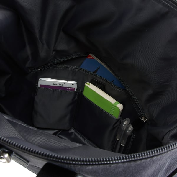 Jost Bergen X-Change Bag 48 cm Produktbild Bild 6 L