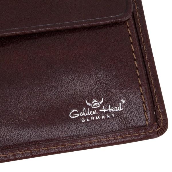 Golden Head Colorado Classic Scheintasche mit Riegel Produktbild Bild 6 L