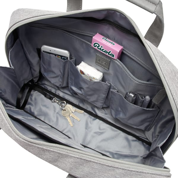 Jost Bergen Business Bag 41 cm Produktbild Bild 6 L