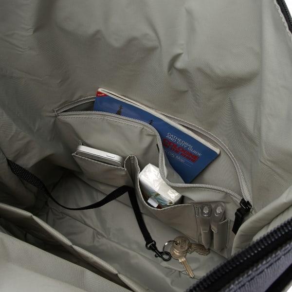 Jost Billund X-Change Bag 48 cm Produktbild Bild 6 L