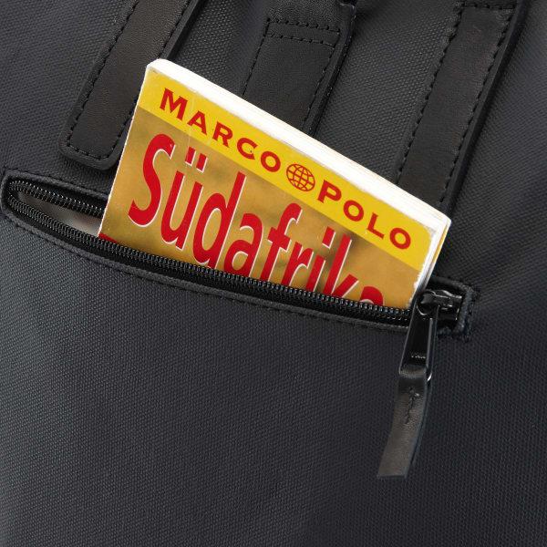 Jost Billund X-Change Bag 48 cm Produktbild Bild 8 L
