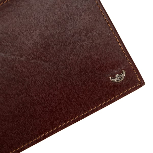 Golden Head Colorado RFID Scheintasche 12 cm Produktbild Bild 3 L