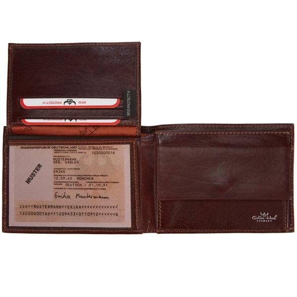 Golden Head Colorado RFID Scheintasche 12 cm Produktbild Bild 5 L