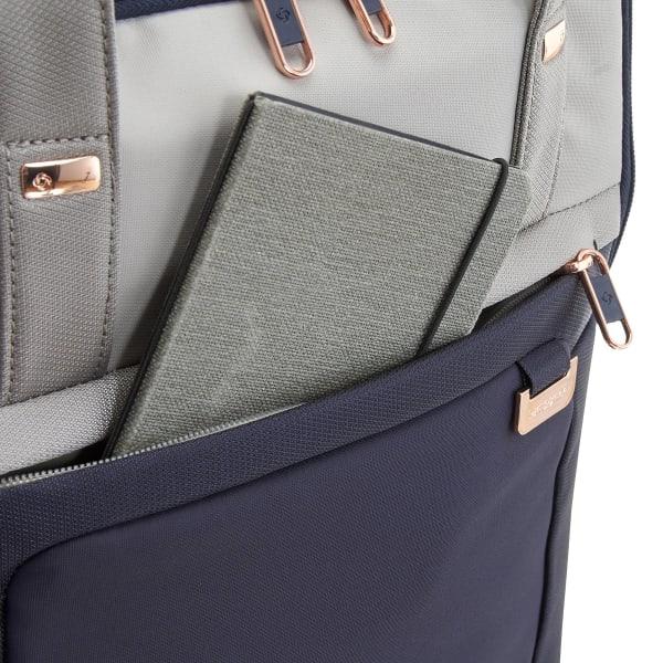Samsonite Uplite Laptop-Rucksack 40 cm Produktbild Bild 6 L