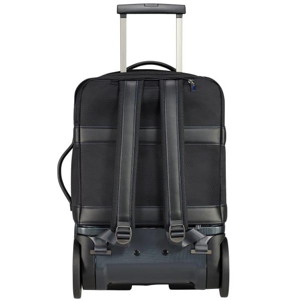 Samsonite Zigo Rollreisetasche mit Rucksackfunktion 55 cm Produktbild Bild 2 L