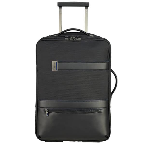 Samsonite Zigo Rollreisetasche mit Rucksackfunktion 55 cm Produktbild Bild 3 L