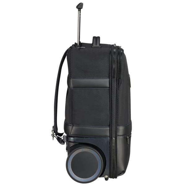 Samsonite Zigo Rollreisetasche mit Rucksackfunktion 55 cm Produktbild Bild 5 L