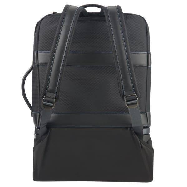 Samsonite Zigo Rollreisetasche mit Rucksackfunktion 55 cm Produktbild Bild 6 L