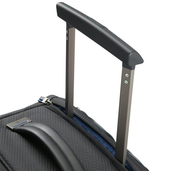 Samsonite Zigo Rollreisetasche mit Rucksackfunktion 55 cm Produktbild Bild 7 L