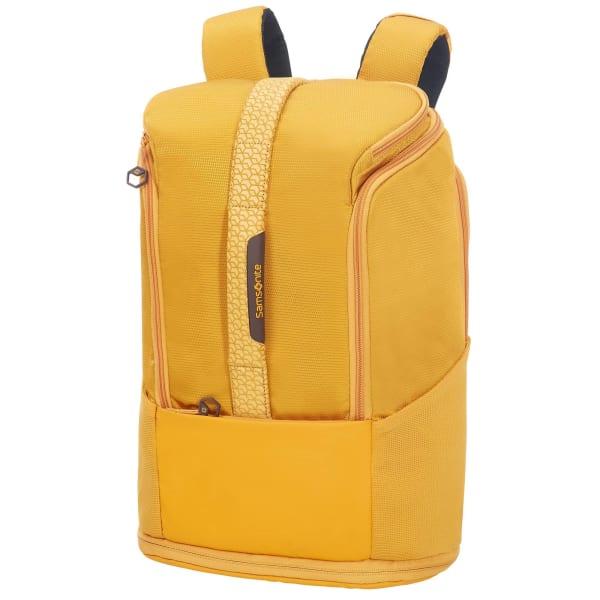 Samsonite Hexa-Packs Laptop Rucksack Sport 49 cm Produktbild