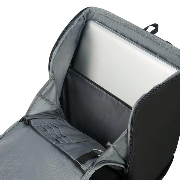 Samsonite Hexa-Packs Laptop Rucksack Sport 49 cm Produktbild Bild 4 L