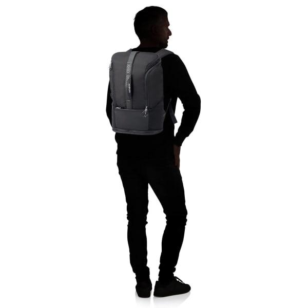 Samsonite Hexa-Packs Laptop Rucksack Sport 49 cm Produktbild Bild 8 L