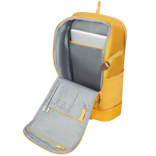 Samsonite Hexa-Packs Laptop Rucksack Travel 50 cm Produktbild Bild 4 L