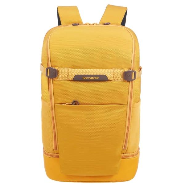 Samsonite Hexa-Packs Laptop Rucksack Travel 50 cm Produktbild Bild 5 L