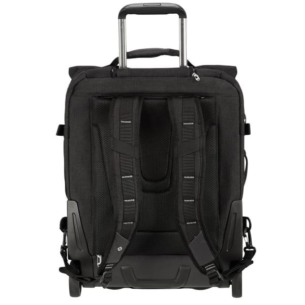 Samsonite Ziproll Rollenreisetasche 55 cm Produktbild Bild 2 L
