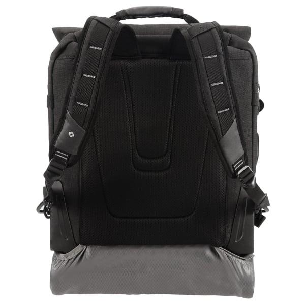 Samsonite Ziproll Rollenreisetasche 55 cm Produktbild Bild 3 L