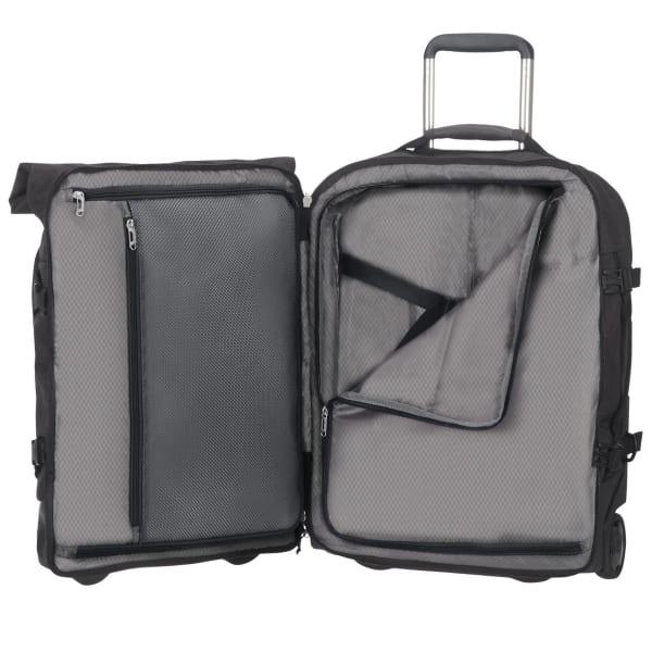 Samsonite Ziproll Rollenreisetasche 55 cm Produktbild Bild 4 L