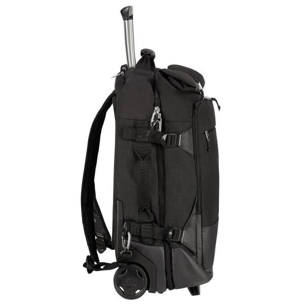Samsonite Ziproll Rollenreisetasche 55 cm Produktbild Bild 6 L