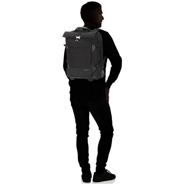 Samsonite Ziproll Rollenreisetasche 55 cm Produktbild Bild 8 L
