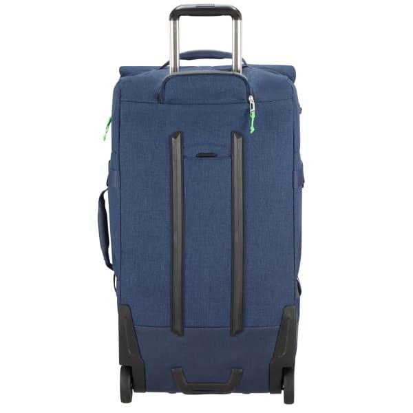 Samsonite Ziproll Reisetasche auf Rollen 75 cm Produktbild Bild 2 L