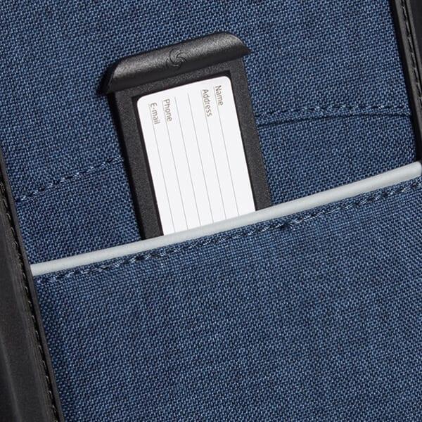 Samsonite Ziproll Reisetasche auf Rollen 75 cm Produktbild Bild 3 L
