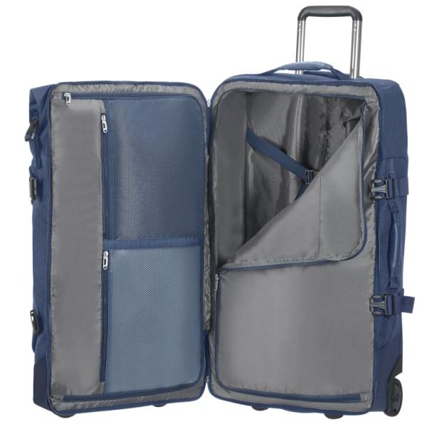 Samsonite Ziproll Reisetasche auf Rollen 75 cm Produktbild Bild 4 L