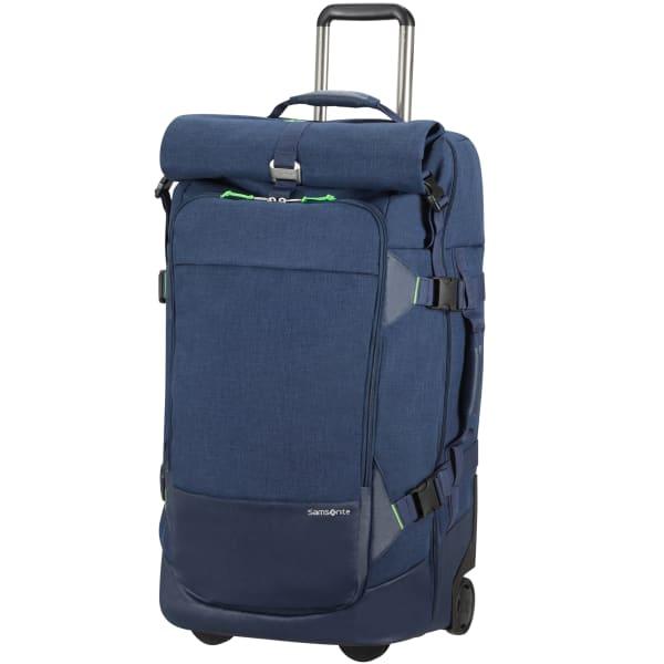Samsonite Ziproll Reisetasche auf Rollen 75 cm Produktbild Bild 5 L