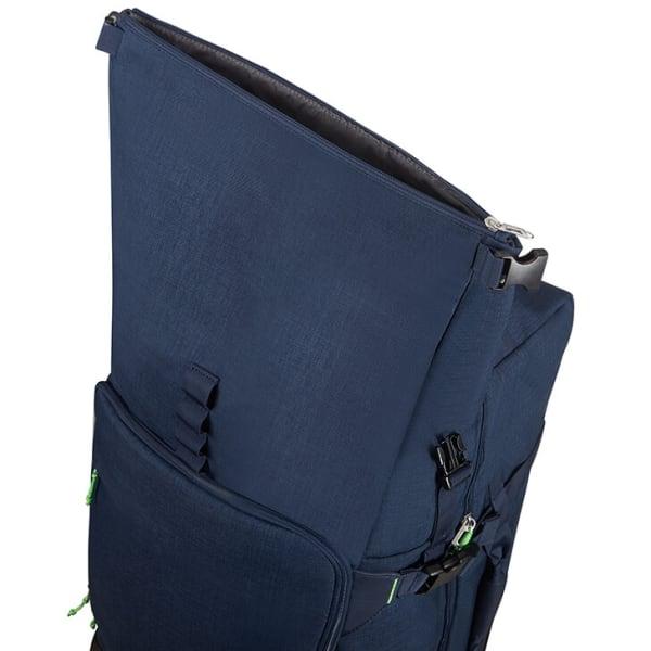 Samsonite Ziproll Reisetasche auf Rollen 75 cm Produktbild Bild 6 L