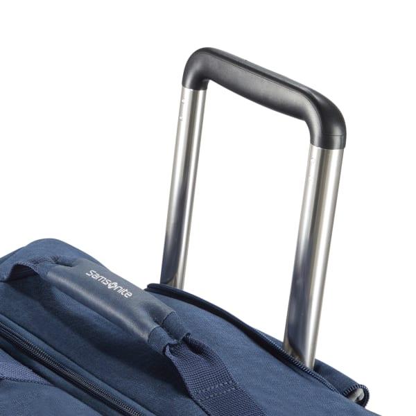 Samsonite Ziproll Reisetasche auf Rollen 75 cm Produktbild Bild 7 L