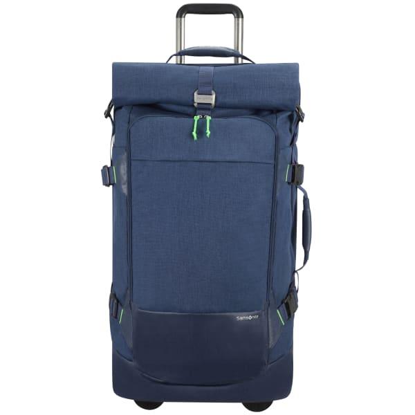 Samsonite Ziproll Reisetasche auf Rollen 75 cm Produktbild Bild 8 L