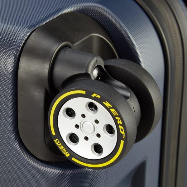 Montblanc MY4810 x Pirelli 4-Rollen Kabinentrolley 55 cm Produktbild Bild 6 L