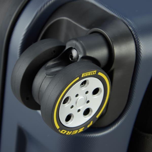 Montblanc MY4810 x Pirelli 4-Rollen Kabinentrolley 55 cm Produktbild Bild 3 L