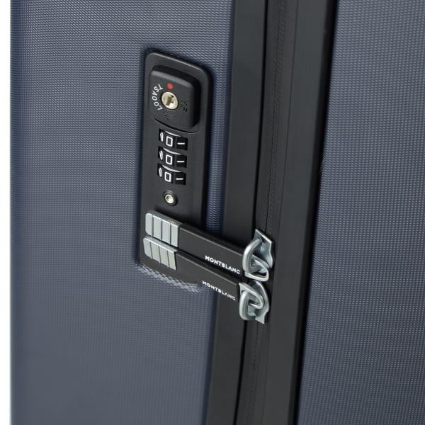 Montblanc MY4810 x Pirelli 4-Rollen Kabinentrolley 55 cm Produktbild Bild 5 L