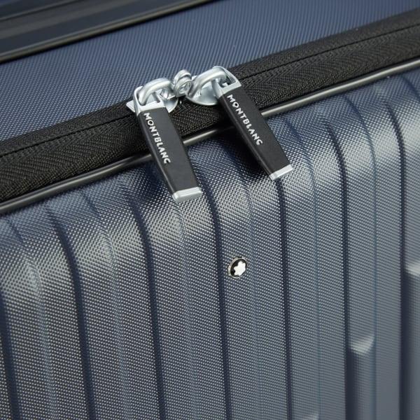 Montblanc MY4810 x Pirelli 4-Rollen Kabinentrolley 55 cm Produktbild Bild 8 L