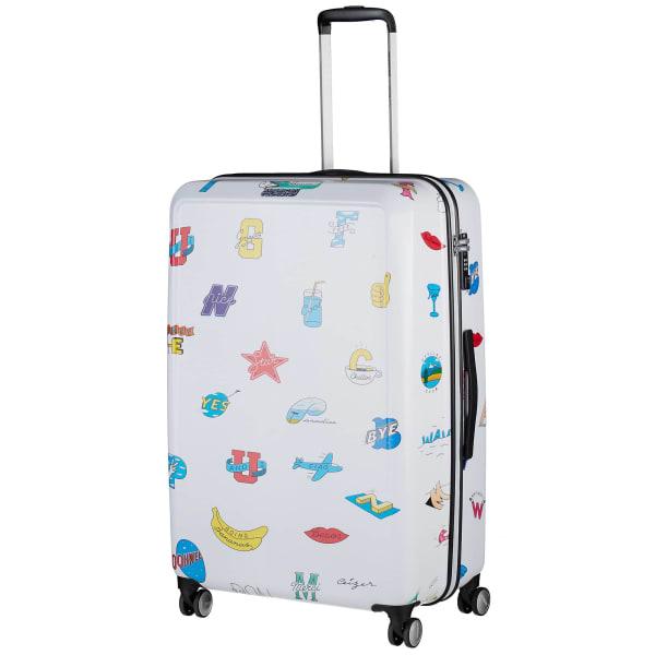 American Tourister Ceizer Fun 4-Rollen-Trolley 67 cm Produktbild