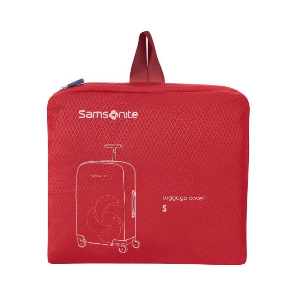Samsonite Travel Accessories Kofferhülle S 55 cm Produktbild