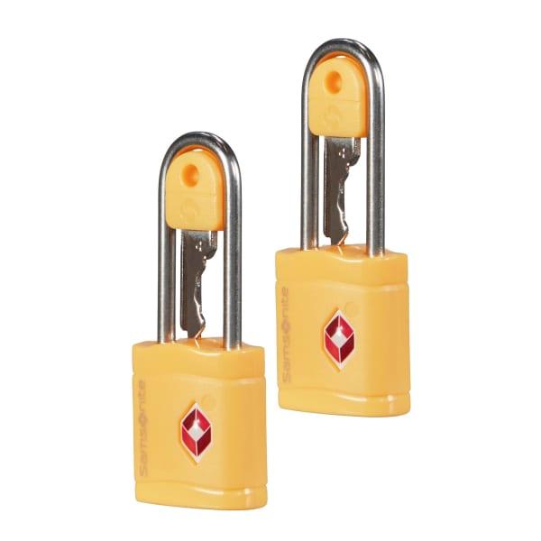 Samsonite Travel Accessories TSA-Schloss Set Produktbild