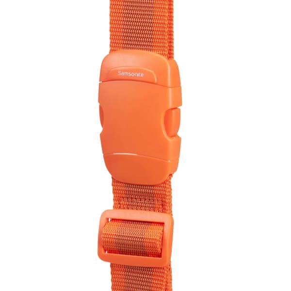 Samsonite Travel Accessories Kofferband 38mm Produktbild