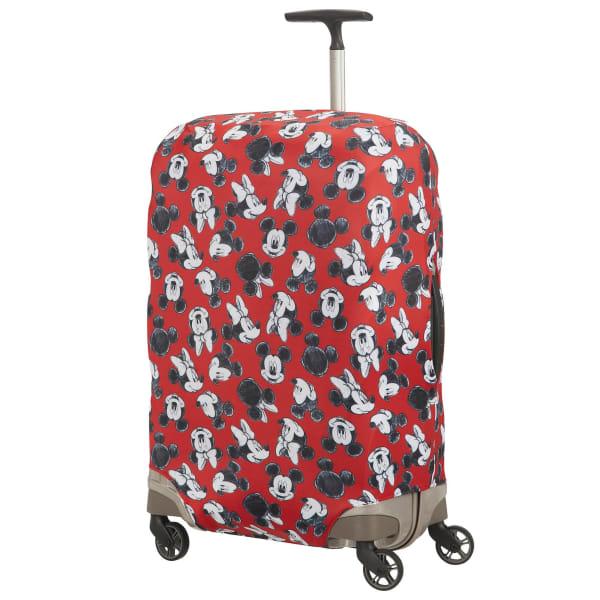 Samsonite Travel Accessories Global TA Disney Kofferhülle M 67 cm Produktbild