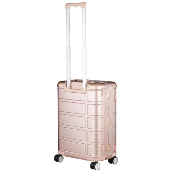 American Tourister Alumo 4-Rollen-Trolley 55 cm Produktbild Bild 2 L