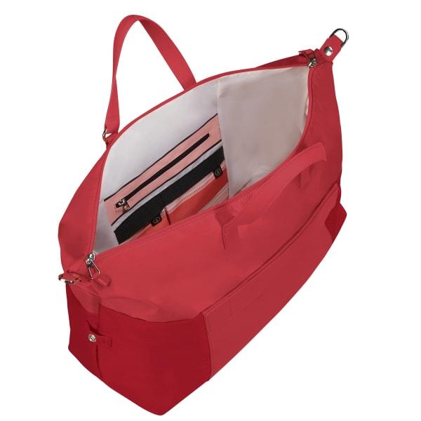 Samsonite Pow-Her Reisetasche 50 cm Produktbild Bild 4 L