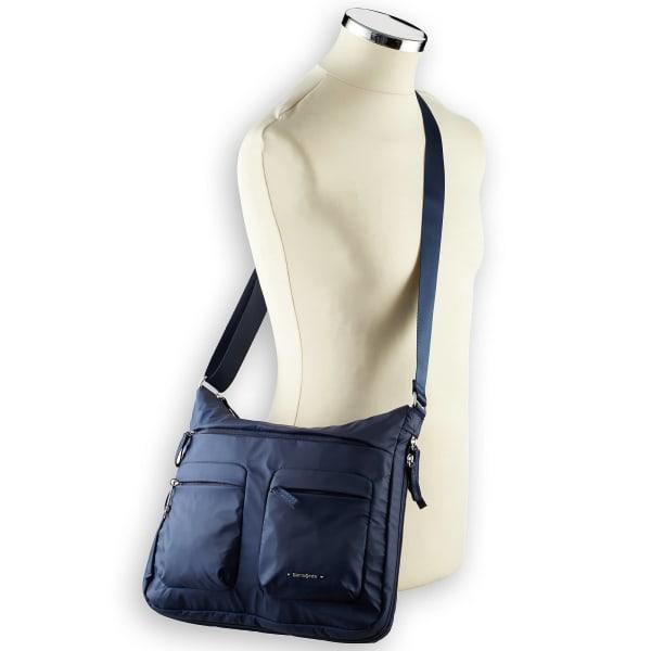 Samsonite Move 3.0 Hobo Bag M 34 cm Produktbild Bild 3 L