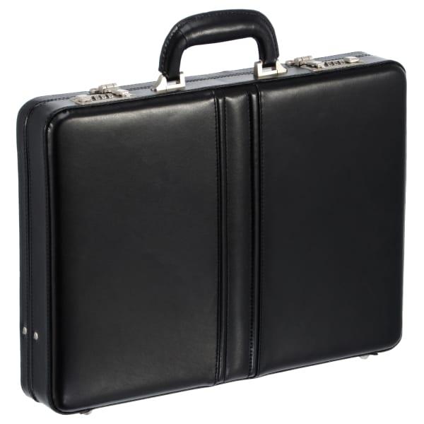 Dermata Business Aktenkoffer aus Leder 43 cm Produktbild