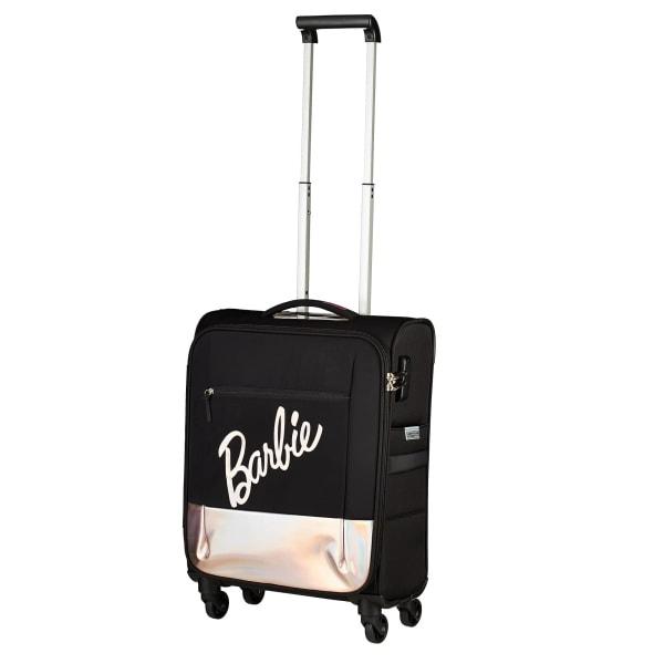 American Tourister Modern Glow Barbie 4-Rollen Kabinentrolley 55 cm Produktbild